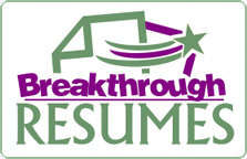 breakthrough resumes