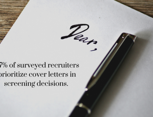 5 Steps to a Breakthrough Cover Letter