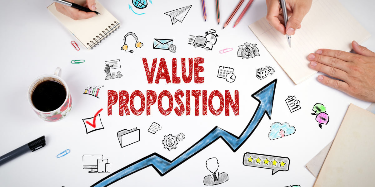 Value Proposition Letter