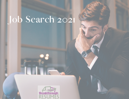 6 Job Search Trends You May Have Missed